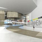 Guggenheim Helsinki - Interior