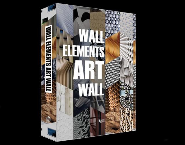 Wall Elements: Art Wall