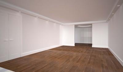 Apartment M - Interior Room